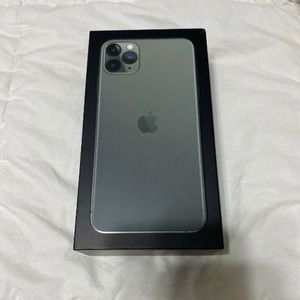 Apple Iphone 11 Pro Max 512GB UNLOCKED